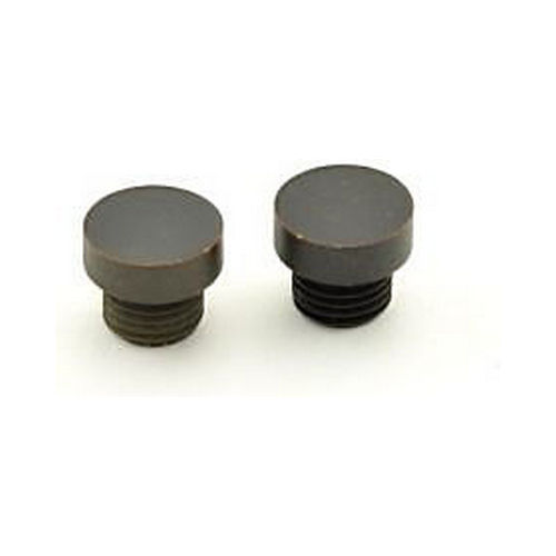 Baldwin 1035112ITIP Button Tip (2/SET) Venetian Bronze Finish