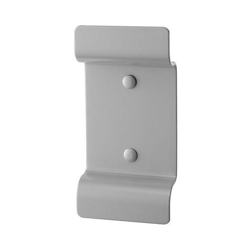 Yale Commercial 214F689 Dummy Trim Pull Plate Exit Device Trim Aluminum Finish