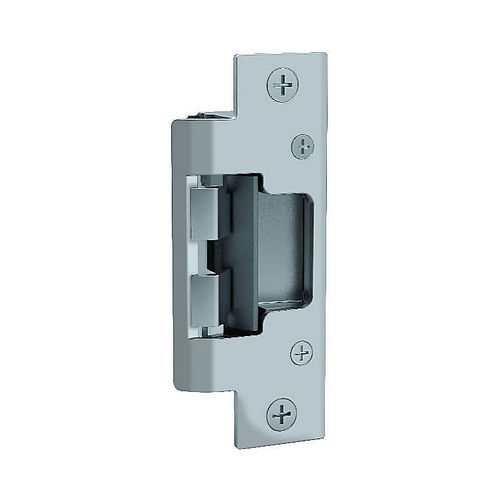 Assa Abloy Electronic Security Hardware - Hes 8000LBM 12VDC / 24VDC Electric Strike Body with Latchbolt Monitor