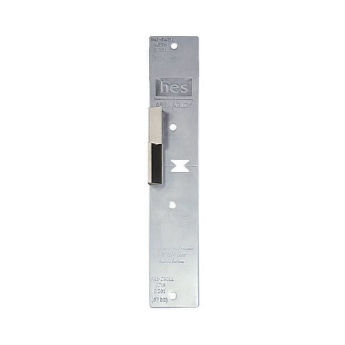 Assa Abloy Electronic Security Hardware - Hes 9000MTK Template Kit for 94, 95, 96, and 97 Series Strikes