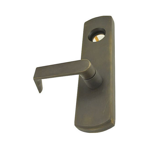 Von Duprin 996LM10BLH Left Hand Reverse 06 Lever Trim for 98 / 99 Mortise, Oil Rubbed Bronze Finish