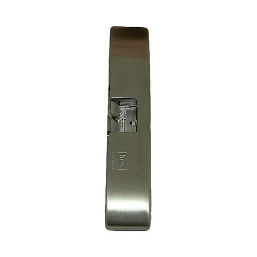 Assa Abloy Electronic Security Hardware - Hes 9500630N 12VDC / 24VDC New Style Electric Strike Body Satin Stainless Steel Finish