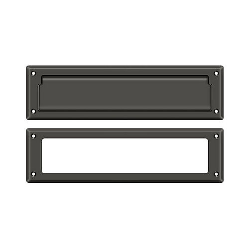 Deltana MS211U10B Mail Slot 13-1/8