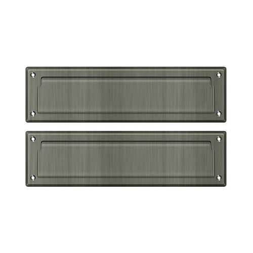 Deltana MS212U15A Mail Slot 13-1/8