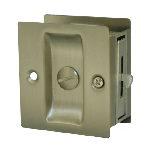 Don-Jo PDL101619 Pocket Door Locks