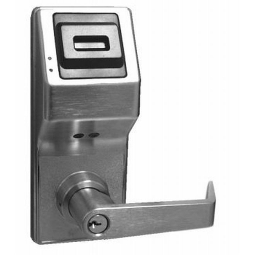 Alarm Lock PL300026D Proximity Digital Lock Satin Chrome Finish