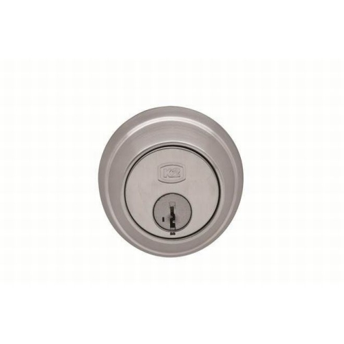 Stanley Commercial Hardware QDB288-626 Deadbolt - Key Control with 2-3/4