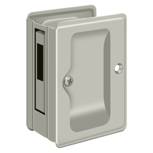 Deltana SDAR325U15 HD Pocket Lock, Adjustable, 3-1/4