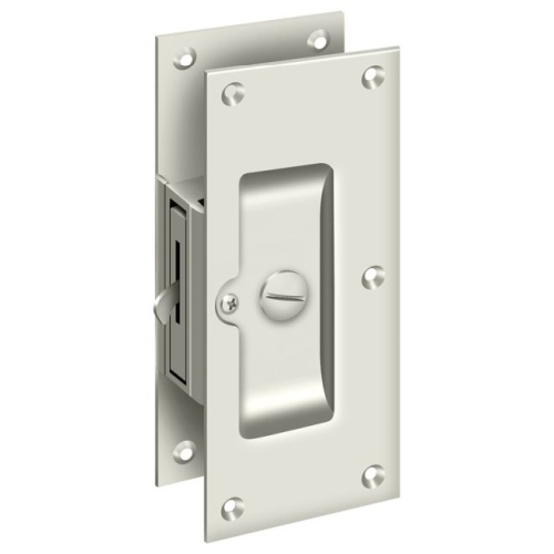 Deltana SDL60U14 Decorative Pocket Lock 6