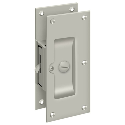 Deltana SDL60U15 Decorative Pocket Lock 6