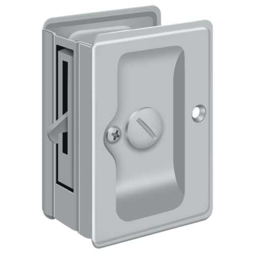 Deltana SDLA325U26D HD Pocket Lock, Adjustable, 3-1/4