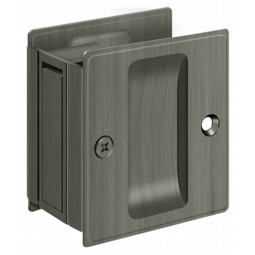 Deltana SDP25U15A Pocket Lock, 2-1/2