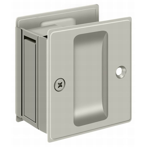 Deltana SDP25U15 Pocket Lock, 2-1/2