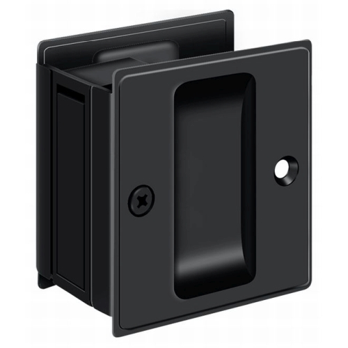 Deltana SDP25U19 Pocket Lock, 2-1/2