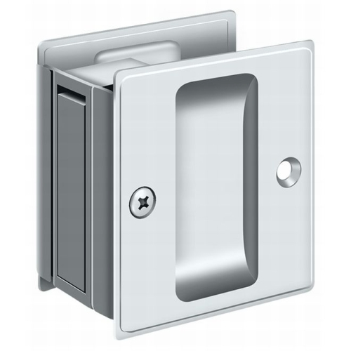 Deltana SDP25U26 Pocket Lock, 2-1/2