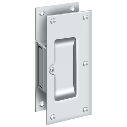 Deltana SDP60U26 Decorative pocket Lock 6