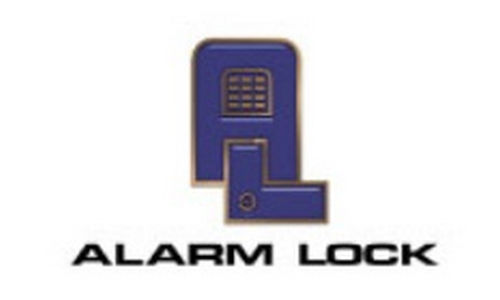 Alarm Lock DL3075IC26DS Digital Lock with Interchangeable Core for Schlage Satin Chrome Finish