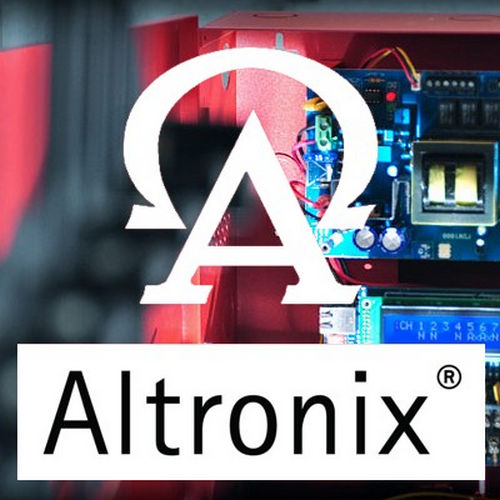 Altronix AL400ULACM 4 Amp 12 Volt DC Power Supply and Charger with Multi Output Access Power Controllers