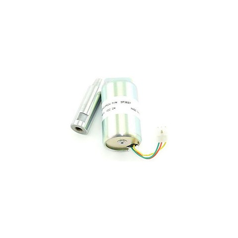 Von Duprin 050535 Electric Latch Solenoid and Plunger for 33, 35, 98, 99