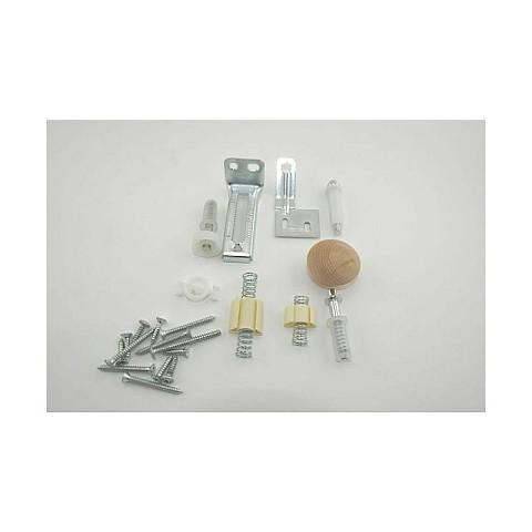 Stanley Security 2453 Bifolding Hardware Bag Set # 522007
